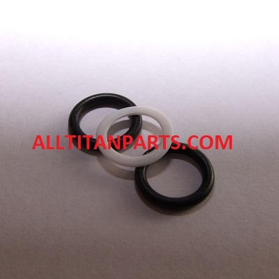 Titan 431-019A O-Ring/Backup Ring Set